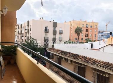 Apartamento centro Sabinillas